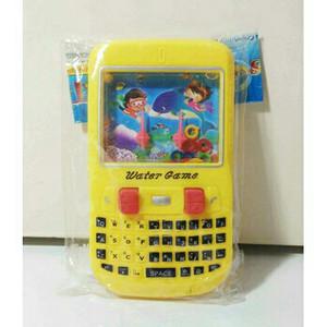 Mainan Jimbot Game Air Mode HP II