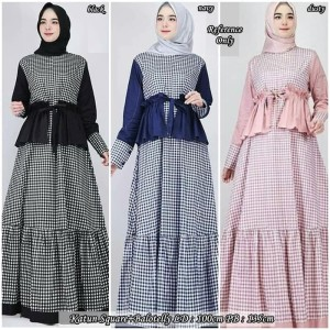 Arini Dress