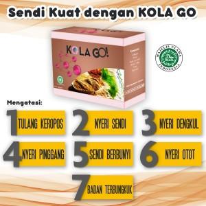 Kola Go