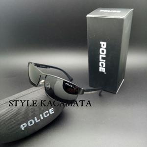 Sunglasses Kacamata Pria, Kaca mata Fashion, Sunglass Police Polarized