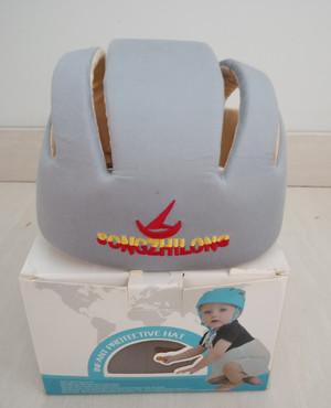 Jual Preloved 90% Baby Safety Helmet Helm Pengaman Bayi - Masen SECONDhand | Tokopedia