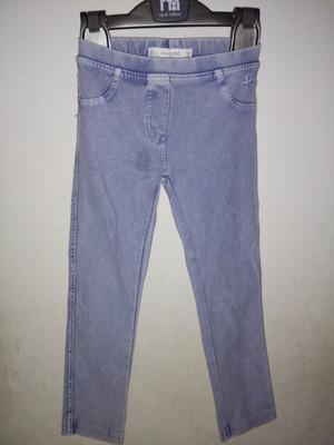 Preloved MANGO kids ORI celana panjang anak / jeans anak perempuan