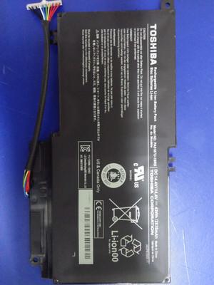 Baterai Laptop Original Toshiba L40-A L55 L55T / PA5107 PA5107U-1BRS