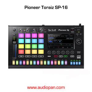 Pioneer Toraiz SP-16 / SP16 Sampler