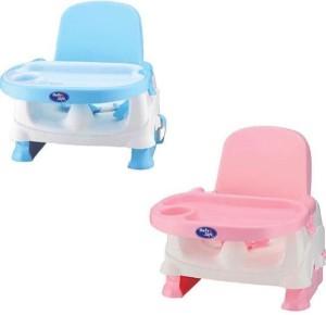 /Highchair Booster Laptop/ Apramo Flippa/ /Pink