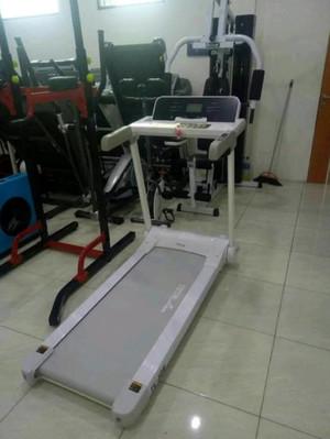 Treadmill Elektrik TOTAL 1 Fungsi Tl128