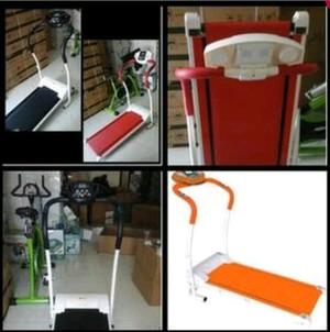Treadmill Elektrik Walking