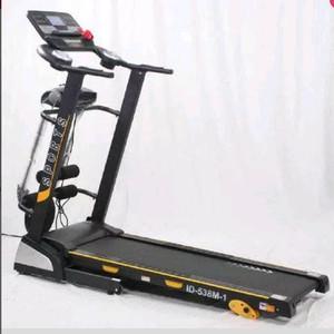 Treadmill Elektrik 4 Fungsi ID538M-1