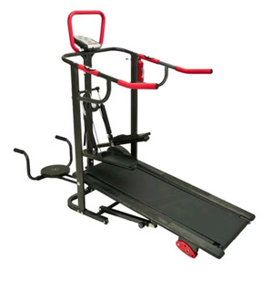 Treadmill Manual TOTAL Tl003 5 Fungsi