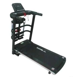 Treadmill Elektrik 3 Fungsi TL607