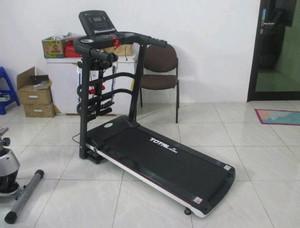 Treadmill Elektrik TOTAL 3 Fungsi TL067