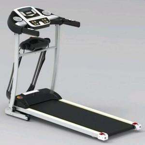 Treadmill Elektrik 2 Fungsi Venice M8