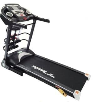 Treadmill Elektrik TOTAL TL8600 3 Fungsi