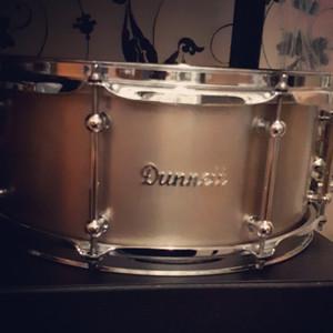 Dunnett Titanium Snare