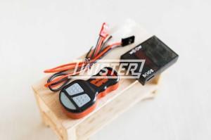 RC4WD WARN 1/10 Wireless Remote Receiver Winch Controller Set