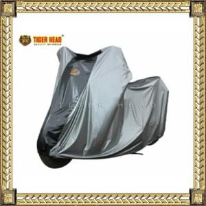 Sarung Motor / Cover Motor merk Tiger Head JUMBO (Nmax Ninja dll)