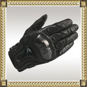 Sarung Tangan Taichi RST390 FULL BLACK / Gloves taichi rst390 (import)