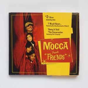 CD MOCCA FRIENDS