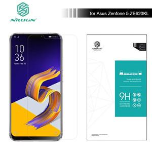 Nillkin Tempered Glass Amazing H Asus Zenfone 5 ZE620KL 2018 Original