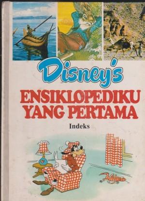 Disneys Ensiklopediku Yang Pertama 1-24end