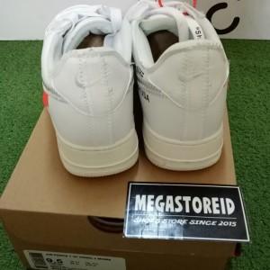 Sepatu Nike Air Force One Af 1 X Moma X Off White Ua Perfect Quality