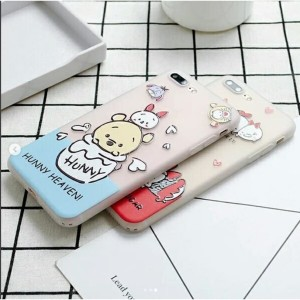 Casing hp Iphone 5 5s 6 6s 7 7+ 8 8+ F1s F3 A37 A39 A57 Redmi 4a 4x