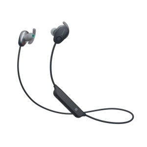 SONY Wireless Sports Earphone WI-SP600N Black