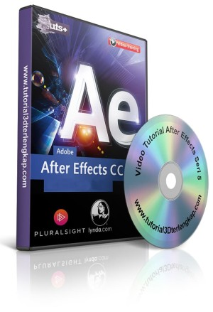 Video Tutorial Mastering Adobe After Effects CC 2018 Seri 5