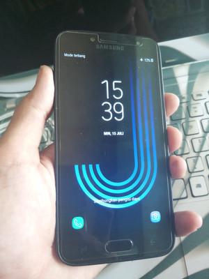 Jual Samsung Galaxy J2 Pro 2018 Second Terbaru Januari 2019