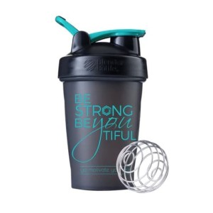 Classic Shaker Fitness| Botol | Gym | Olahraga Be Strong Pink