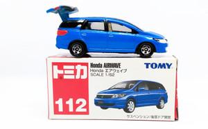 Tomica Honda Airwave