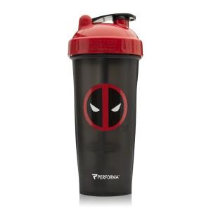 Botol Shaker Deadpool Cup Marvel Collection Original Series