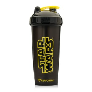 Botol Shaker Logo Cup Star Wars Collection Original Series