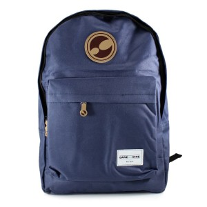 Tas Ransel Dane and Dine Backpack Class Navy