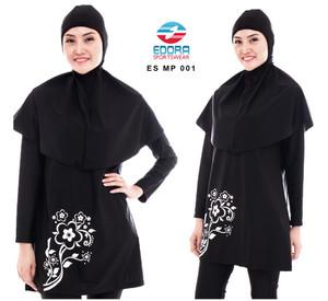 BAJU RENANG MUSLIM - BAJU RENANG PANJANG size M-XL