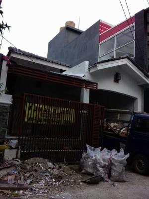 Project Renovasi Rumah Depok