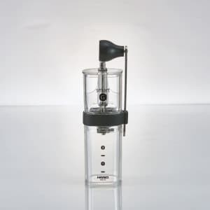 Hario Coffee Mill Smart G Hand Grinder MSG-2-T