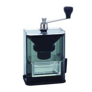 Hario Clear Coffee Hand Grinder MXR-2TB