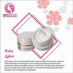 Cream Leher DRW SKINCARE