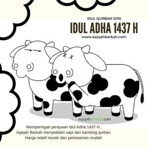 Jual Info Libur Operasional Idul Adha 12 September 2016 Jakarta Pusat Aryawigunaa Tokopedia