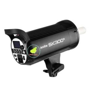 Godox SK300II Professional Flash & Lighting