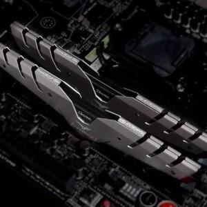 Ram DDR4 Team T-Force Grey 3000mhz pc 24000 16gb(2x8gb)