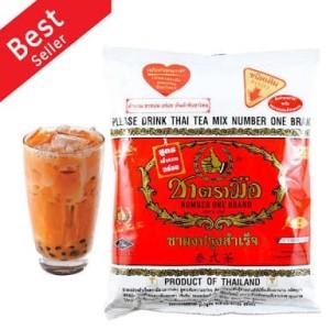 Thai Tea original, red tea