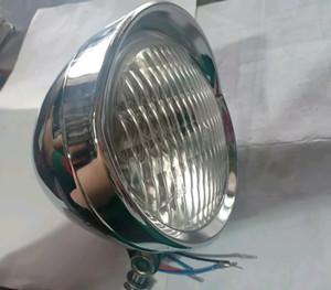 Lampu Reflektor Harley Merk MXS