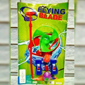 Mainan Flaying Blade