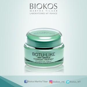 Biokos Botu Like Overnight Treatment