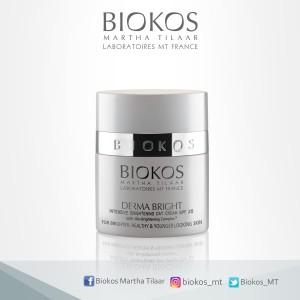 Biokos Derma Bright Intensive Brightening Day Cream SPF 25