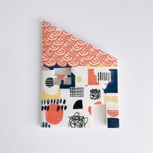 Birdiehouse Notebook