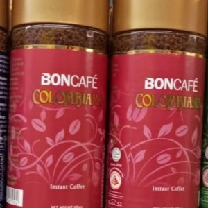 BONCAFE COLUMBIA 100GR