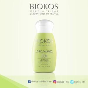 Biokos Pure Balance Hydro Gel Moisturizer